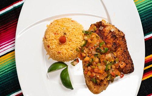 Mexican food in Vaughan