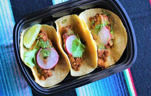Tacos in Woodbridge